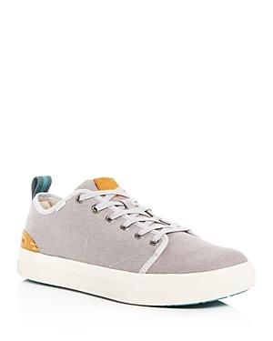 Toms Sneakers MEN'S TRAVEL LITE LOW-TOP SNEAKERS
