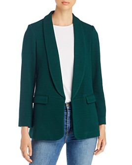 Daniel Rainn - Shawl-Collar Blazer
