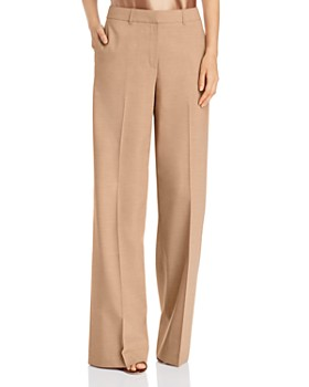 Lafayette 148 New York - Dalton Wide-Leg Pants