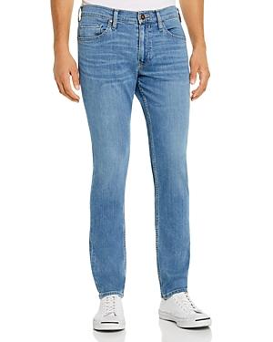 Paige Lennox Slim Fit Jeans in Boswell-Men