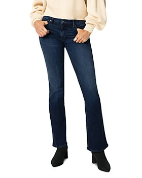 Joe's Jeans - Petite The Provocateur Bootcut Jeans in Marlana