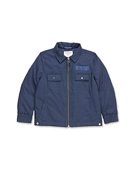 Sovereign Code - Boys' Picheco Zip-Up Jacket - Little Kid, Big Kid