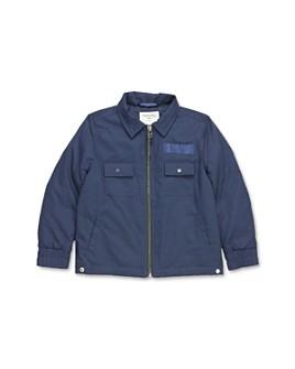Sovereign Code - Boys' Picheco Zip-Up Jacket - Little Kid, Big Kid