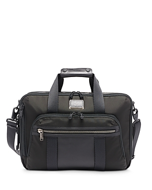 Tumi Alpha Murray 3-Way Briefcase-Men