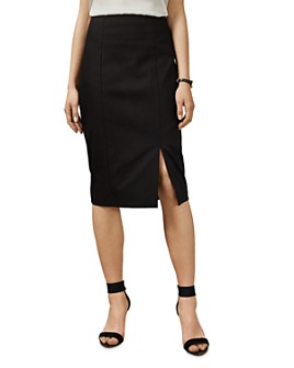 Ted Baker - Naimey Working Title Pencil Skirt