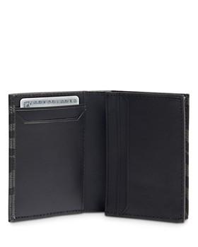 Tumi - Monaco Gusseted Card Case