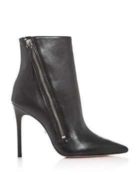 SCHUTZ - Women's Olenka Pointed-Toe High-Heel Booties