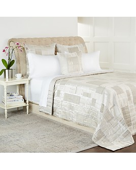 Frette - Luxe Terrazza Quilted Collection - 100% Exclusive