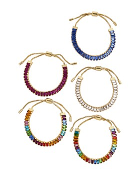 BAUBLEBAR - Alidia Bracelets, Set of 5