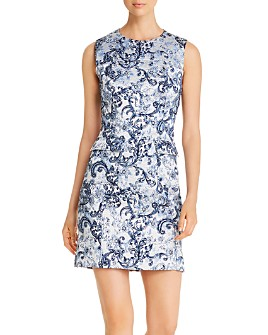 Elie Tahari - Jaelyn Dress