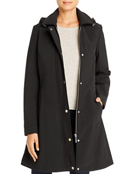 Calvin Klein - A-Line Rain Jacket