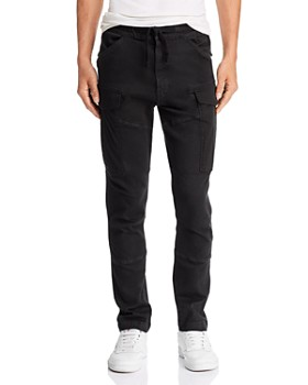 G-STAR RAW - Rovic Slim Fit Trainer Cargo Pants - 100% Exclusive