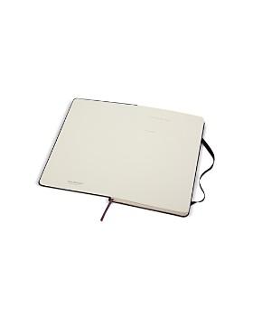Moleskine - Classic Pocket Hardcover Ruled Notebook