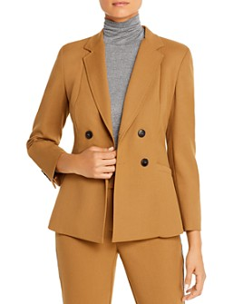 Marella - Cloro Double-Breasted Blazer