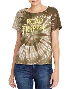 MOTHER - Itty Bitty Goodie Goodie Tie-Dye Tee