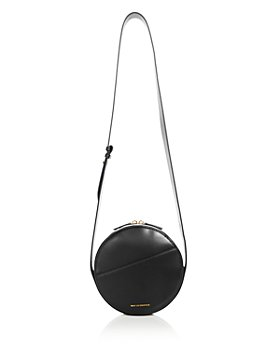 WANT Les Essentiels - Nikos Leather Crossbody