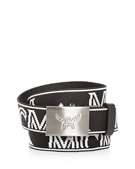 MCM - Men's Collection Automatic Woven Belt