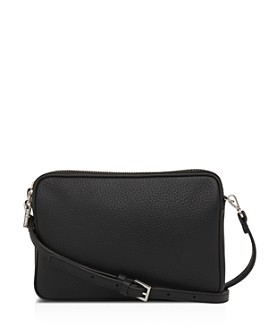 Whistles - Cami Leather Crossbody