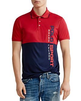 Polo Ralph Lauren - Classic Fit Tech Pique Shirt