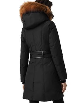 Mackage - Kay Fur-Trim Down Coat