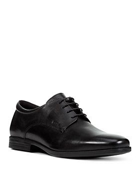 Geox - Men's Calgary Leather Oxfords