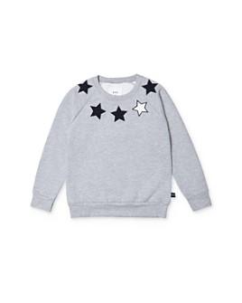 Huxbaby - Unisex Star Sweatshirt - Baby