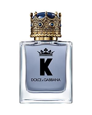 Dolce & Gabbana K by Dolce & Gabbana Eau de Toilette 1.6 oz.