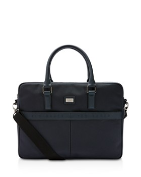 Ted Baker - Frizzey Nylon Document Bag