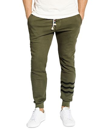 SOL ANGELES - Essential Slim Fit Jogger Pants