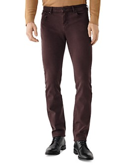 DL1961 - Nick Slim Fit Jeans in Cabernet