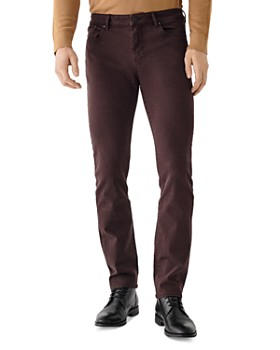 DL1961 - Nick Slim Fit Jeans in Cabernet