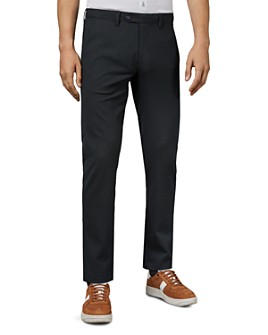 Ted Baker - Stdale Semi-Plain Slim Fit Trousers