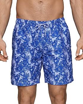 TailorByrd - Gene Swim Shorts