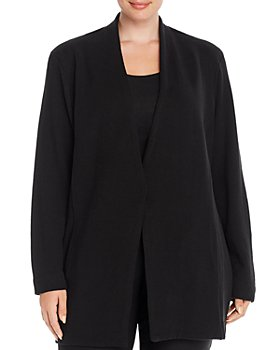 NIC and ZOE Plus - Grace Knit Blazer