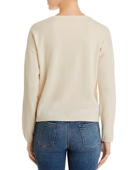 Eileen Fisher - Cashmere Crewneck Sweater