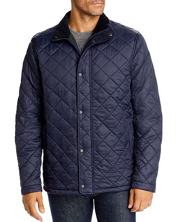 Barbour - Hawkshead Quilted Jacket