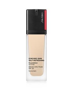 Shiseido - Synchro Skin Self-Refreshing Foundation