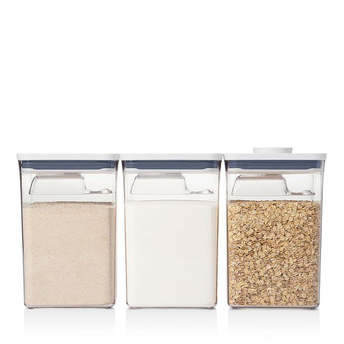OXO - Good Grips 6-Piece POP Container Bulk Set
