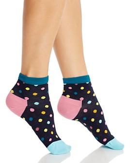Happy Socks - Dot Ankle Socks