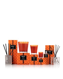 NEST Fragrances - Pumpkin Chai Collection