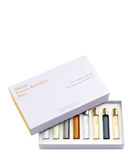 Maison Francis Kurkdjian - The Fragrance Wardrobe 8-Piece Discovery Collection For Him