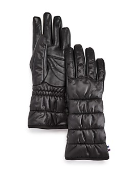 U|R - All Weather Puffer Tech Gloves