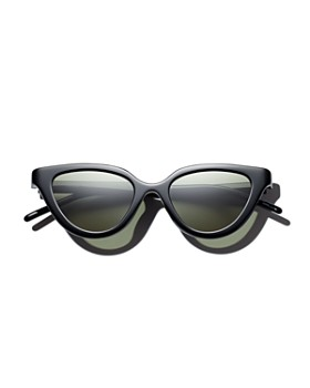 PROJEKT PRODUKT - Women's Cat Eye Sunglasses, 49mm