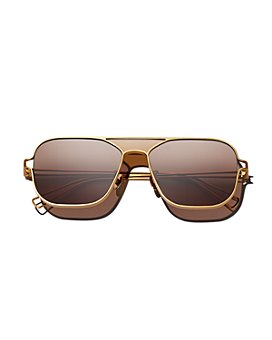 PROJEKT PRODUKT - x Rejina Pyo Women's Aviator Sunglasses, 58mm