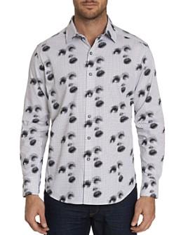 Robert Graham - Silent Scream Classic Fit Shirt