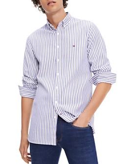 Tommy Hilfiger - Regular Fit Button-Down Shirt