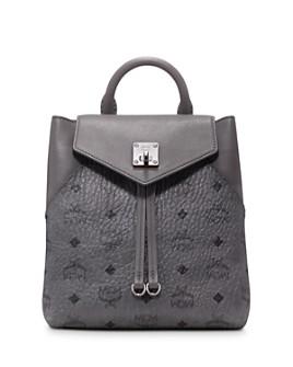 MCM - Essential Visetos Original Backpack