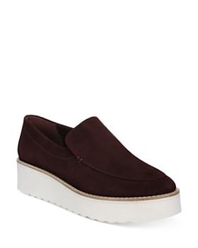 Vince - Women's Zeta Platform Loafers