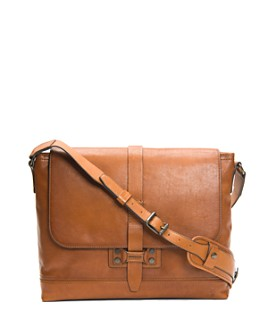 Frye - Bowery Messenger Bag