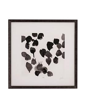 Bassett Mirror - Monochrome Gestures II Wall Art